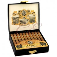 Gurkha Royal Challenge Toro Box 20