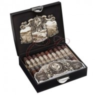 Gurkha Royal Challenge Maduro Robusto Box 20