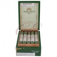 H. Upmann The Banker Currency Box 20
