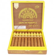 H. Upmann Connecticut Churchill Box 20