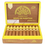 H. Upmann Connecticut Robusto Box 20
