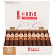 Hoyo De Monterrey Hoyo La Amistad Gold Robusto Box 20