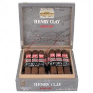 Henry Clay Stalk Cut Robusto Box 20