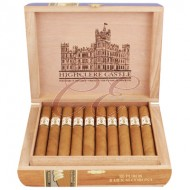 Highclere Castle Corona Box 20