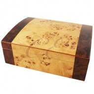 Quote 25 Count Humidor