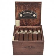 Jericho Hill Jack Brown Box 24