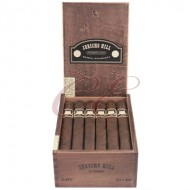 Jericho Hill LBV Box 24
