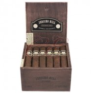 Jericho Hill OBS Box 24