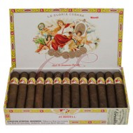 La Gloria Cubana Wavell (Natural) Box 25