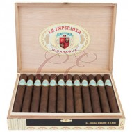 La Imperiosa Double Robusto Box 24