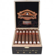 La Palina Bronze Label Robusto Box 20