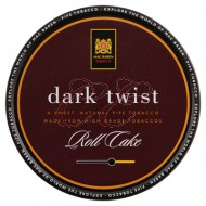 Mac Baren Dark Twist 100 Gram Tin