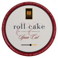 Mac Baren Roll Cake 100 Gram Tin