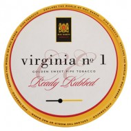 Mac Baren Virginia No1 100 Gram Tin
