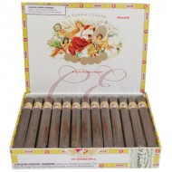 La Gloria Cubana Churchill (Natural) Box 25