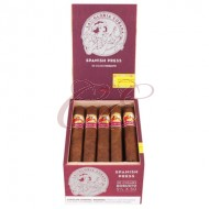 La Gloria Cubana Spanish Press Robusto Box 20