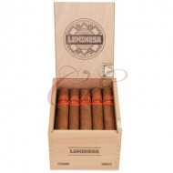 Luminosa Robusto Box 20
