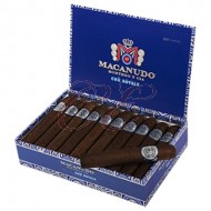 Macanudo Cru Royale Robusto Box 20