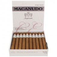 Macanudo Inspirado White Churchill Box 20