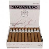 Macanudo Inspirado White Toro Box 20