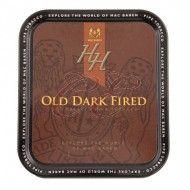 Mac Baren HH Old Dark Fired 50 Gram Tin