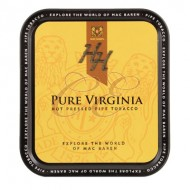 Mac Baren HH Pure Virginia 50 Gram Tin