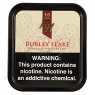 Mac Baren HH Burley Flake 50 Gram Tin
