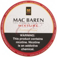 Mac Baren Scottish Mixture 100 Gram Tin