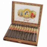La Aroma de Cuba Mi Amor Reserva Romantico Box 24