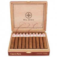 Mil Dias Corona Gorda by Crowned Heads Box 20