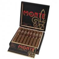 MONTE by Montecristo Conde Box 16