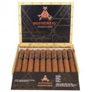 Montecristo Nicaragua No. 2 Box 20