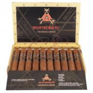 Montecristo Nicaragua Robusto Box 20