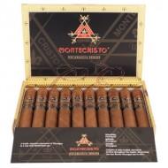 Montecristo Nicaragua Toro Box 20