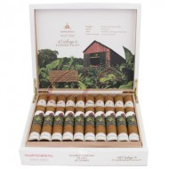 Montecristo White Vintage Connecticut Double Corona Box 20