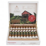 Montecristo White Vintage Connecticut No. 3 Box 20