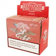 MUWAT Kentucky Fire Cured Sweets Ponies 5/10 Pack Box