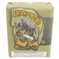 MUWAT Swamp Thang Robusto Bundle 10