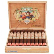 My Father La Promesa Corona Gorda Box 20