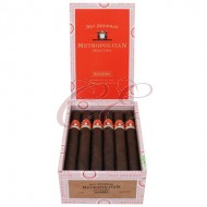 Nat Sherman Metropolitan Maduro University Box 18