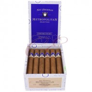 Nat Sherman Metropolitan Connecticut University Box 18