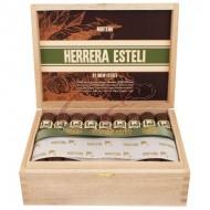 Herrera Esteli Norteno Robusto Grande Box 25