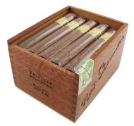 Nat Sherman Timeless Prestige Hermoso Box 20