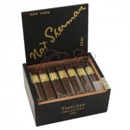 Nat Sherman Timeless Supreme 452 Box 21