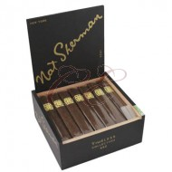 Nat Sherman Timeless Supreme 660 Box 21