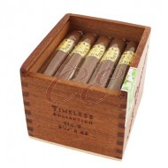 Nat Sherman Timeless Prestige No. 5 Box 25