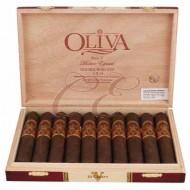 Oliva Series V Maduro Double Robusto Box 10