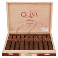 Oliva Series V Maduro Double Toro Box 10
