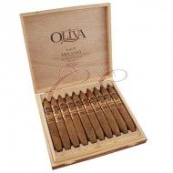Oliva Series V Melanio Figurado Box 10