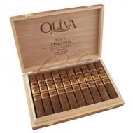 Oliva Series V Melanio Maduro Robusto Box 10